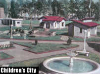 Children city