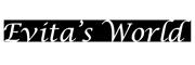 Evita's World - logo